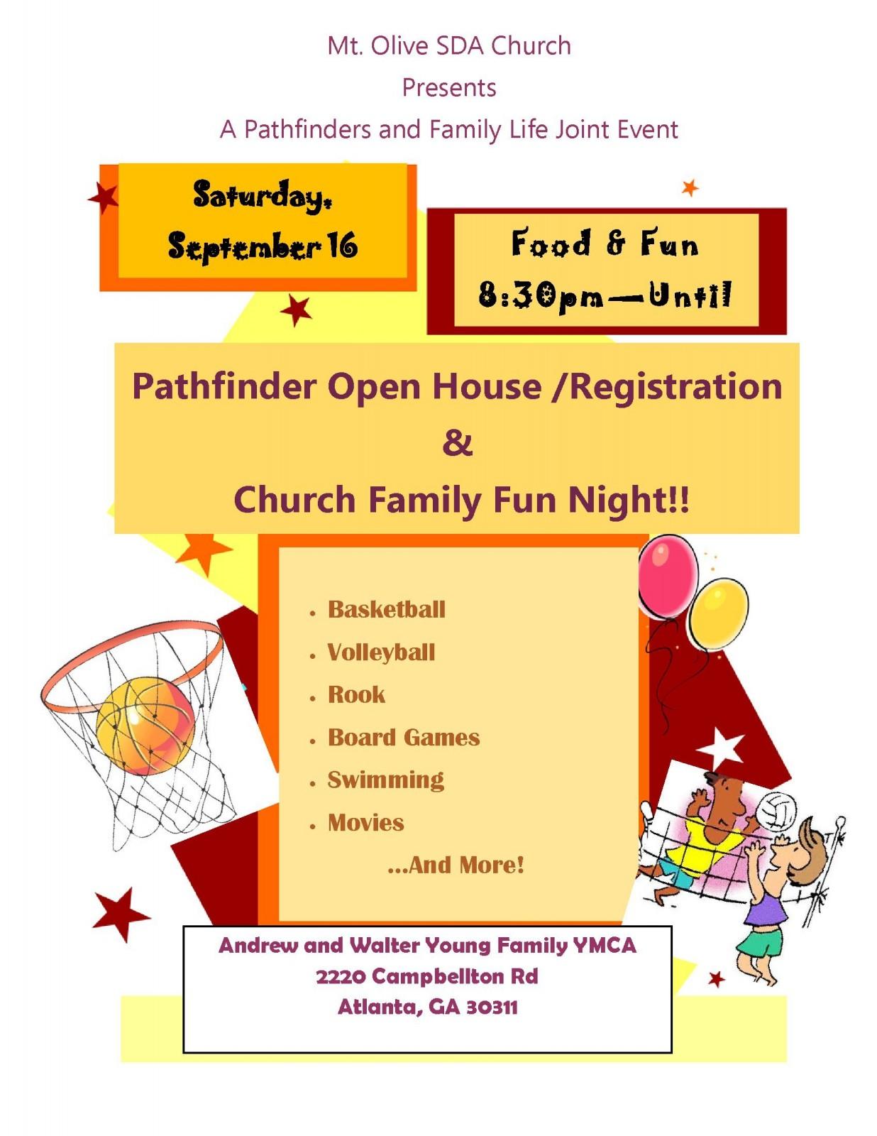 Pathfinder_Open_house